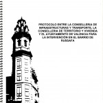 Firma protocolo Manuel Granero