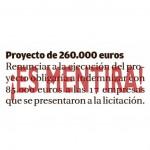 ¡¡¡ES MENTIRA!!! La indemnización a las 17 empresas, no serian 85.000€