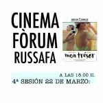 CINEMA FÒRUM