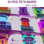 III FES-TE'N BARRI