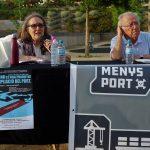 Ampliación del Puerto versus Ciudad. La salud y el territorio amenazados.